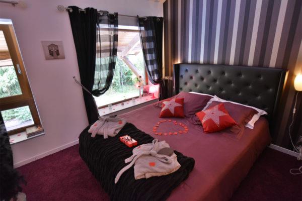 chambre romantique lyon
