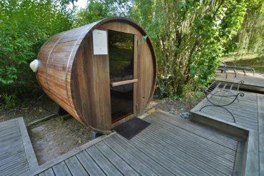 séjour sauna privatif lyon